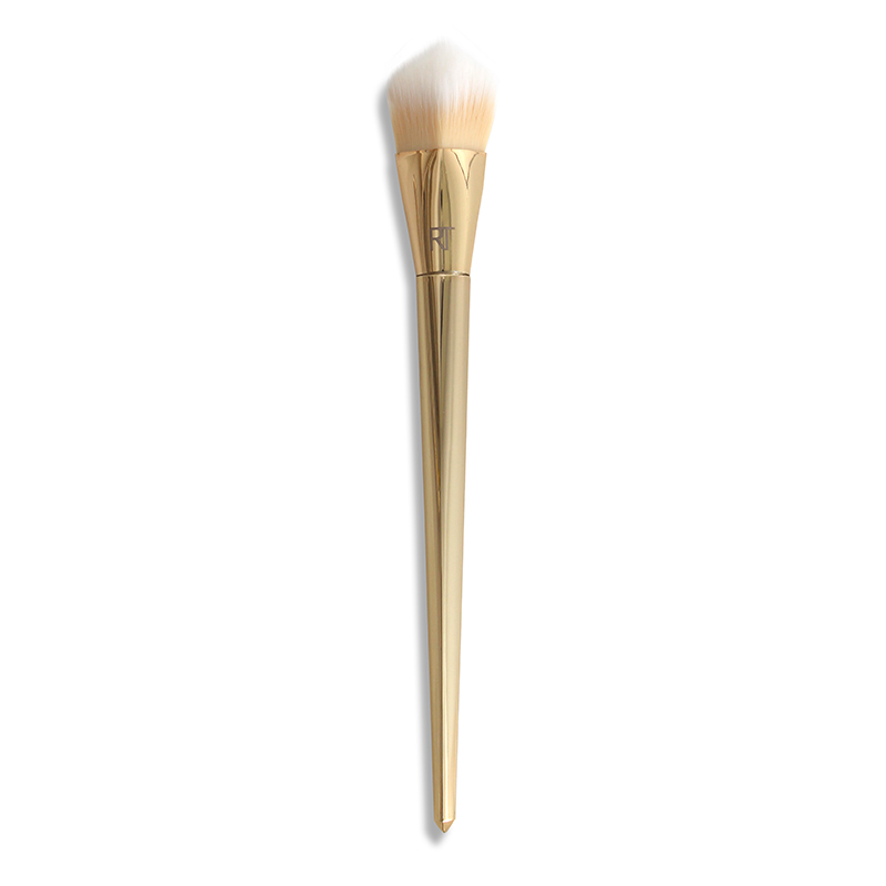 Bold Metals Triangle Foundation Brush