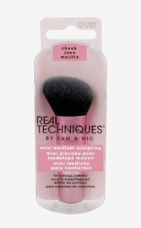 Real Techniques Mini Medium Sc Real Techniques Mini Medium Sculpting Brush