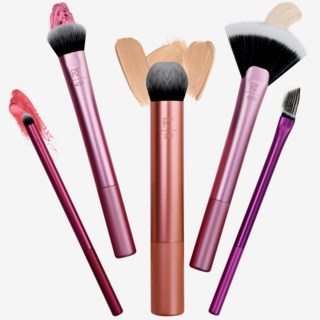 Artist Essentials Makeup Brushes