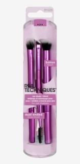 Eye Shade + Blend Brushes