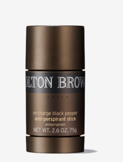 Re-charge Black Pepper Anti-perspirant Stick 75 g