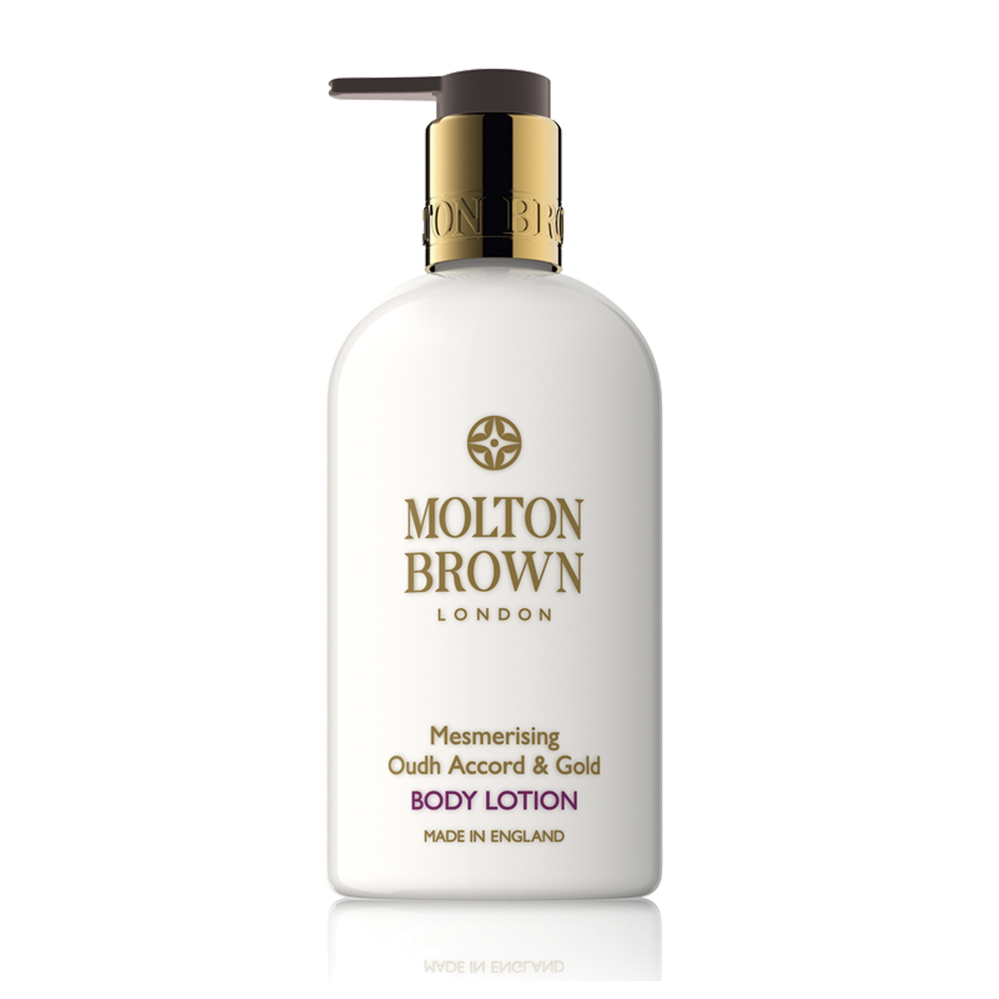 Oudh Accord & Gold Body Lotion Body Lotion 300ml
