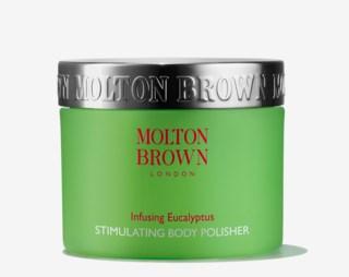 Infusing Eucalyptus Stimulating Body Polisher 275g