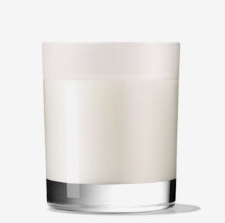 Serene Coco & Sandalwood Single Wick Candle 180 g