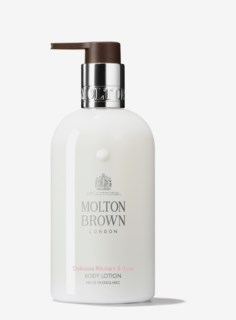 Delicious Rhubarb & Rose Body Lotion 300 ml