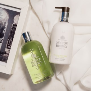 Dewy Lily of the Valley and Star Anise Body Lotion