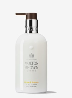 Orange & Bergamot Body Lotion 300 ml