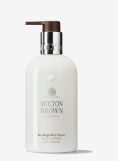 Re-charge Black Pepper Body Lotion 300ml