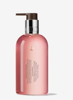 Delicious Rhubarb & Rose Fine Liquid Hand Wash 300 ml
