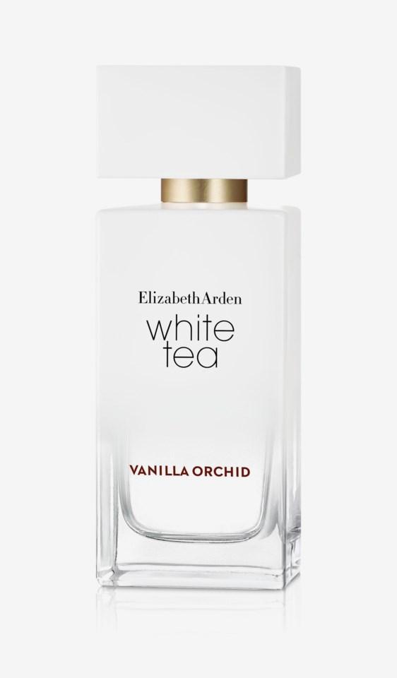 White Tea Vanilla Orchid EdT 50ml