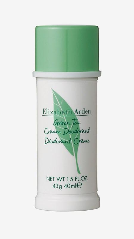 Green Tea Cream Deo 40ml