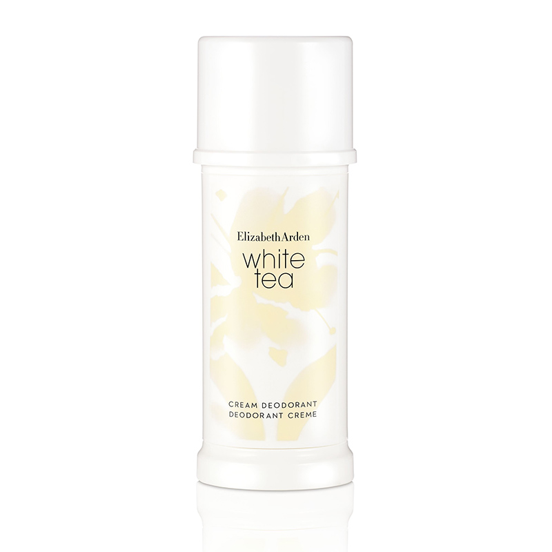 White Tea Cream Deo