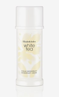 White Tea Cream Deo 40 ml