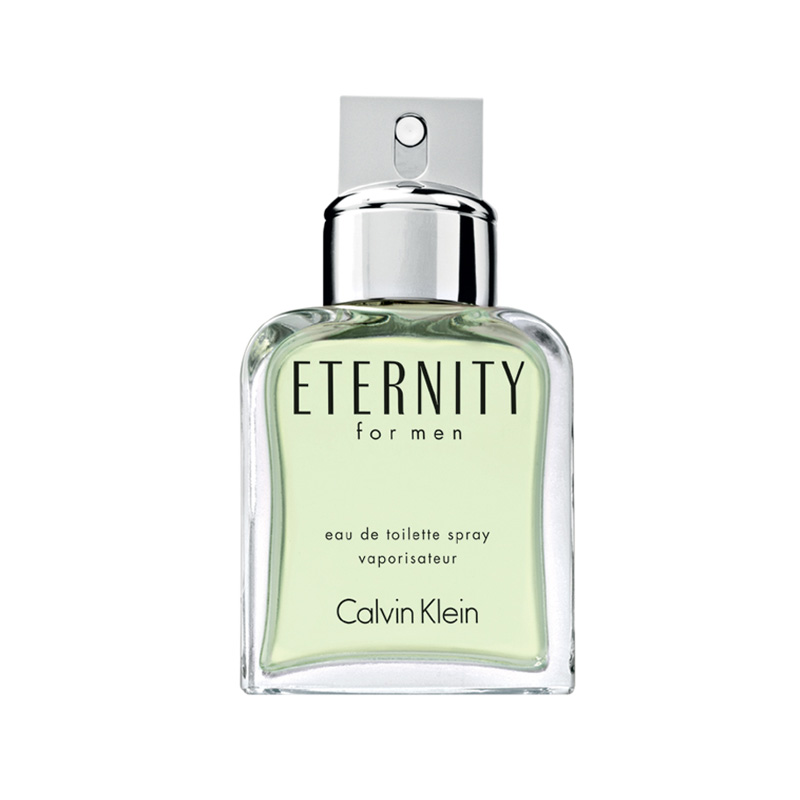 Eternity Men EdT 50 ml