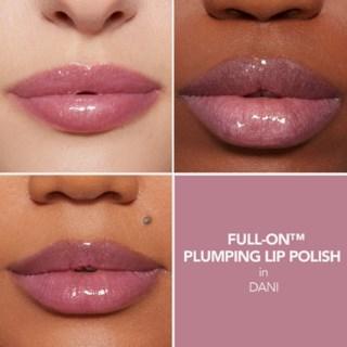 Full-On™ Plumping Lip Polish Dani (Berry pink)
