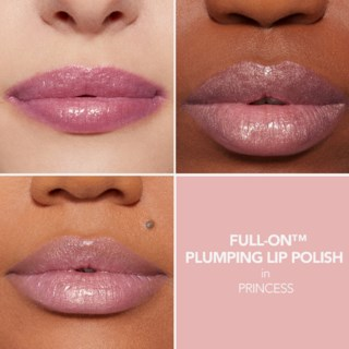 Full-On™ Plumping Lip Polish Princess (Shimmering stardust)