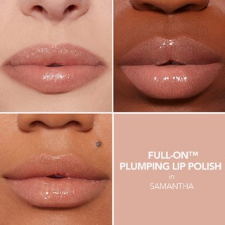 Full-On™ Plumping Lip Polish Samantha (Seductive nude)