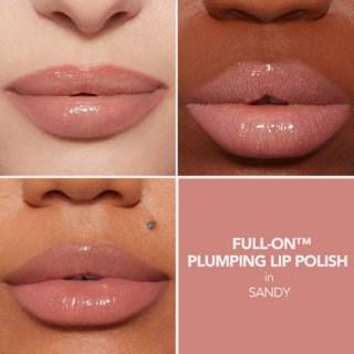 Full on Lip Polish Sandy (Almost naked)