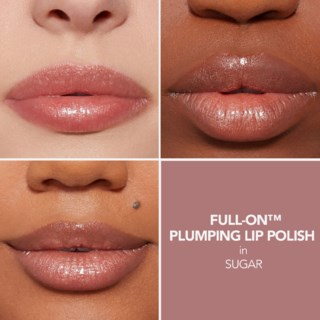 Full-On™ Plumping Lip Polish Sugar (Pink truffle)