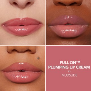 Full-On™ Plumping Lip Cream Mudslide (Petal pink)