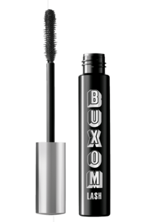 BUXOM® Lash Volumizing Mascara Blackest black
