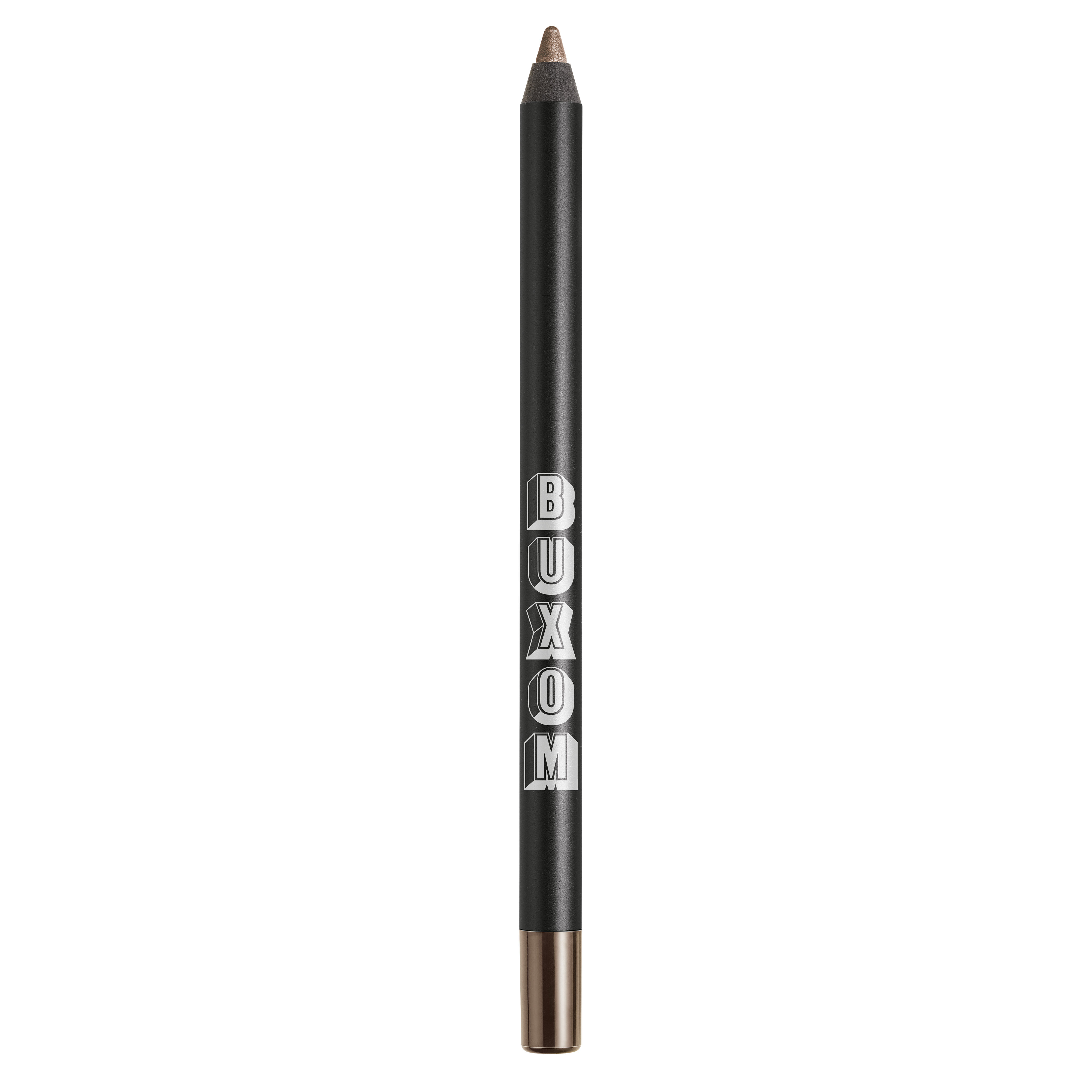 Hold The Line Waterproof eyeliner Knock Twice (metallic light brown )