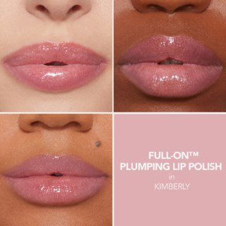 Full on Lip Polish Kimberly (Sparkling bubblegum)