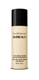 bareSkin Pure Brightening Serum Foundation 01 Bare Porcelain