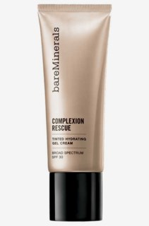 Complexion Rescue Tinted Hydrating Gel Cream 02 Vanilla