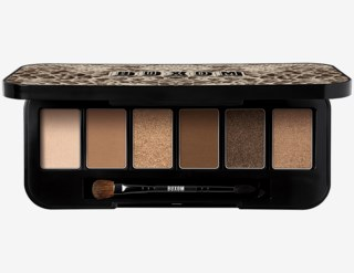 Eyeshadow Palette May Contain Nudity