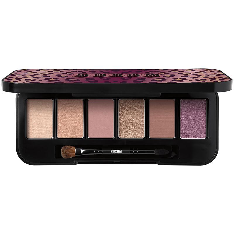 Eyeshadow Palette Dolly's Wild Side