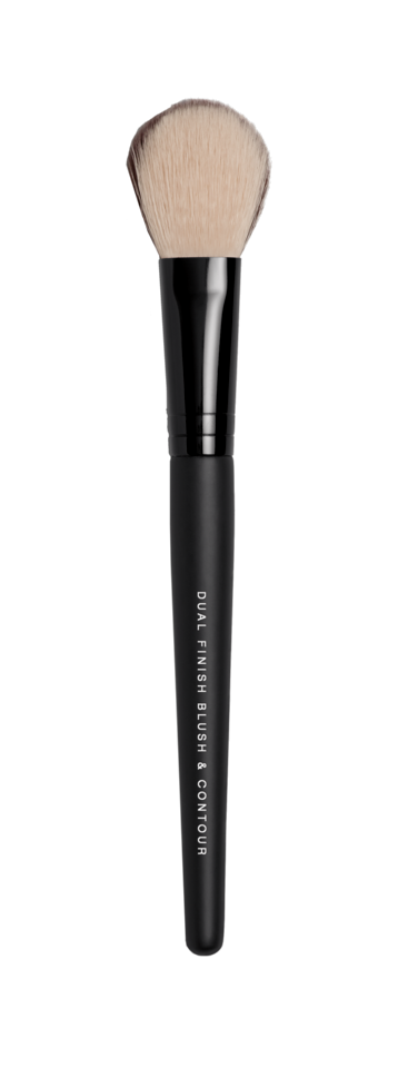 Dual Finish Blush & Contour Brush
