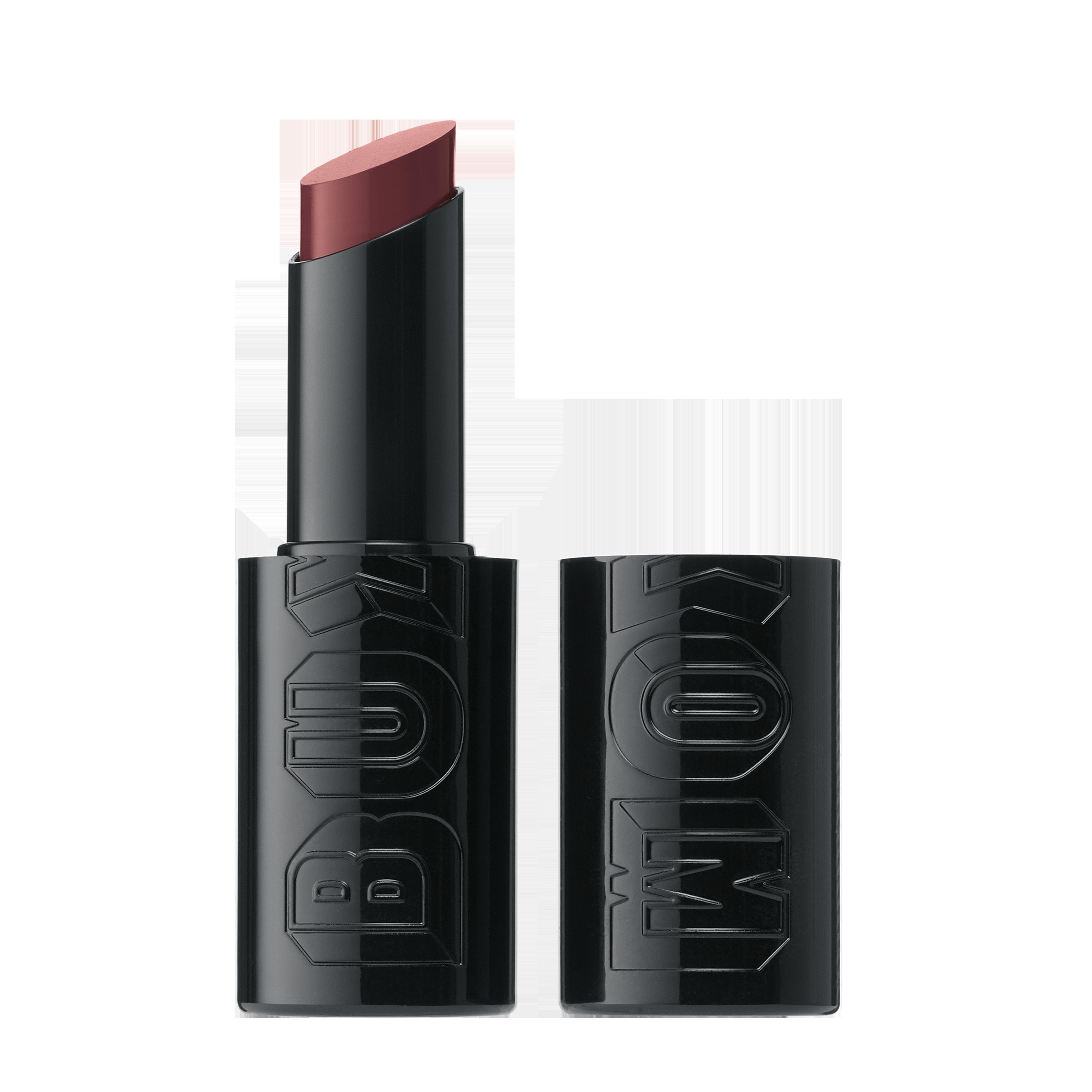 Big & Sexy Bold Gel Lipstick Rebel Rose (rosy pink)