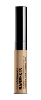 bareSkin Complete Coverage Serum Concealer Medium Golden