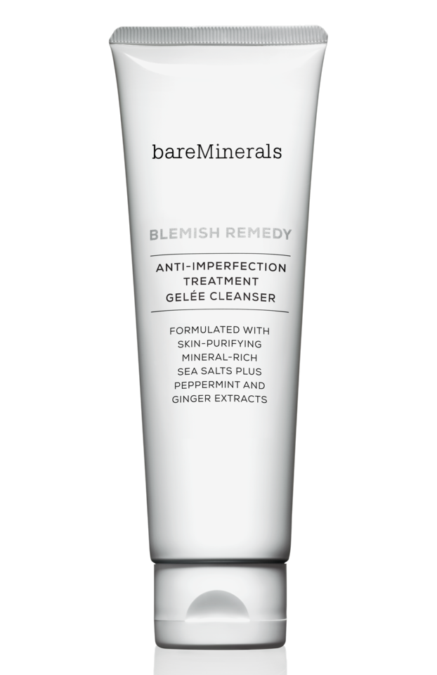 Blemish Remedy Anti-Imperfection Treatment Gelée Cleanser