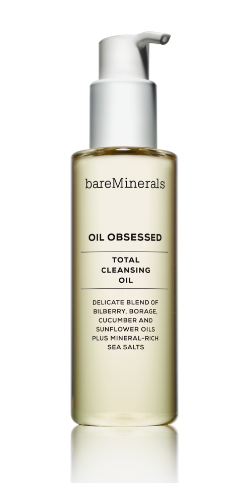Oil Obsessed Total Cleansing Oil 180 ml