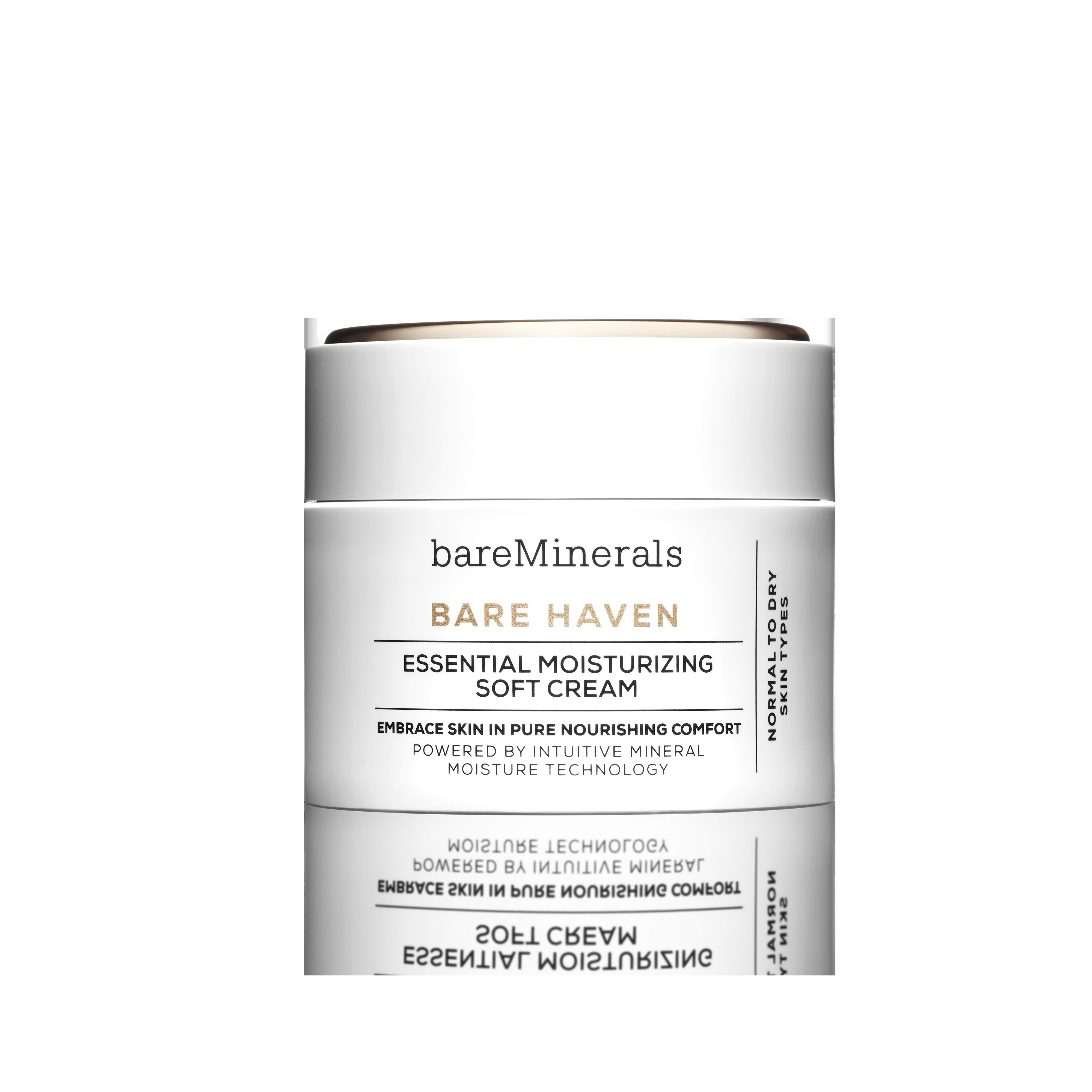 Bare Haven Essential Moisturizing Soft Cream