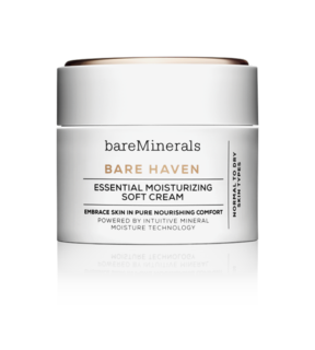 Bare Haven Essential Moisturizing Soft Cream 50 ml