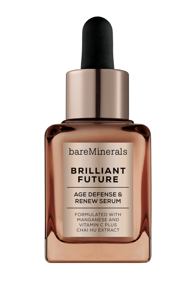 Brilliant Future™ Age Defense and Renew  Serum 30 ml