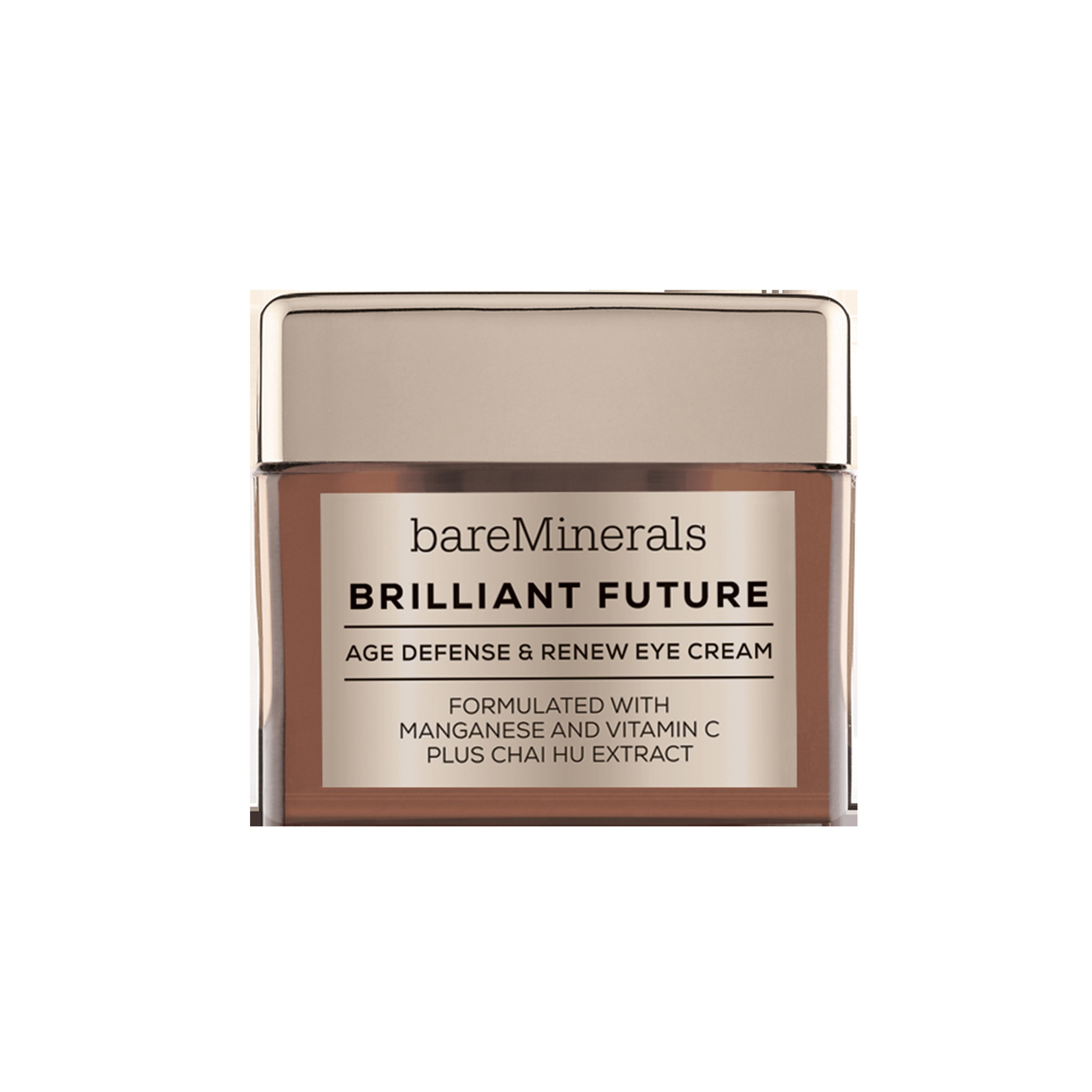 Brilliant Future™ Age Defense and Renew Eye Cream