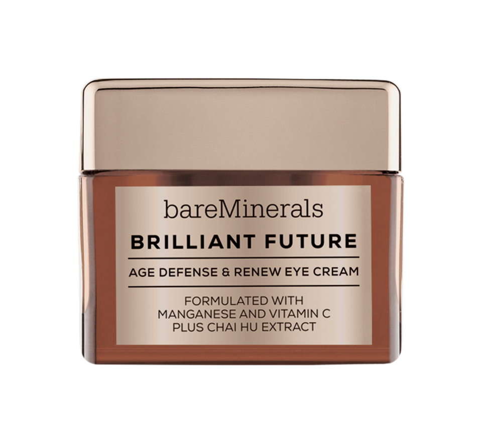 Brilliant Future™ Age Defense and Renew Eye Cream