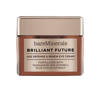 Brilliant Future™ Age Defense and Renew Eye Cream 15 ml