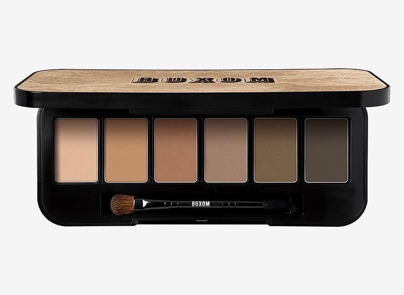 Eyeshadow Palette Suede Seduction