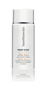Prep Step Mineral Shield SPF 50 Foundation primer