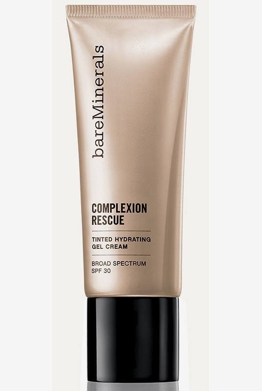 Complexion Rescue Tinted Hydrating Gel Cream 4.5Wheat