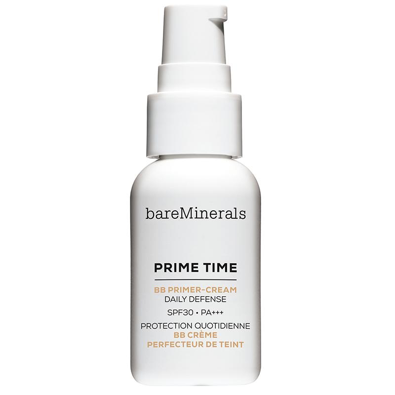 Prime Time BB Primer Cream SPF 30