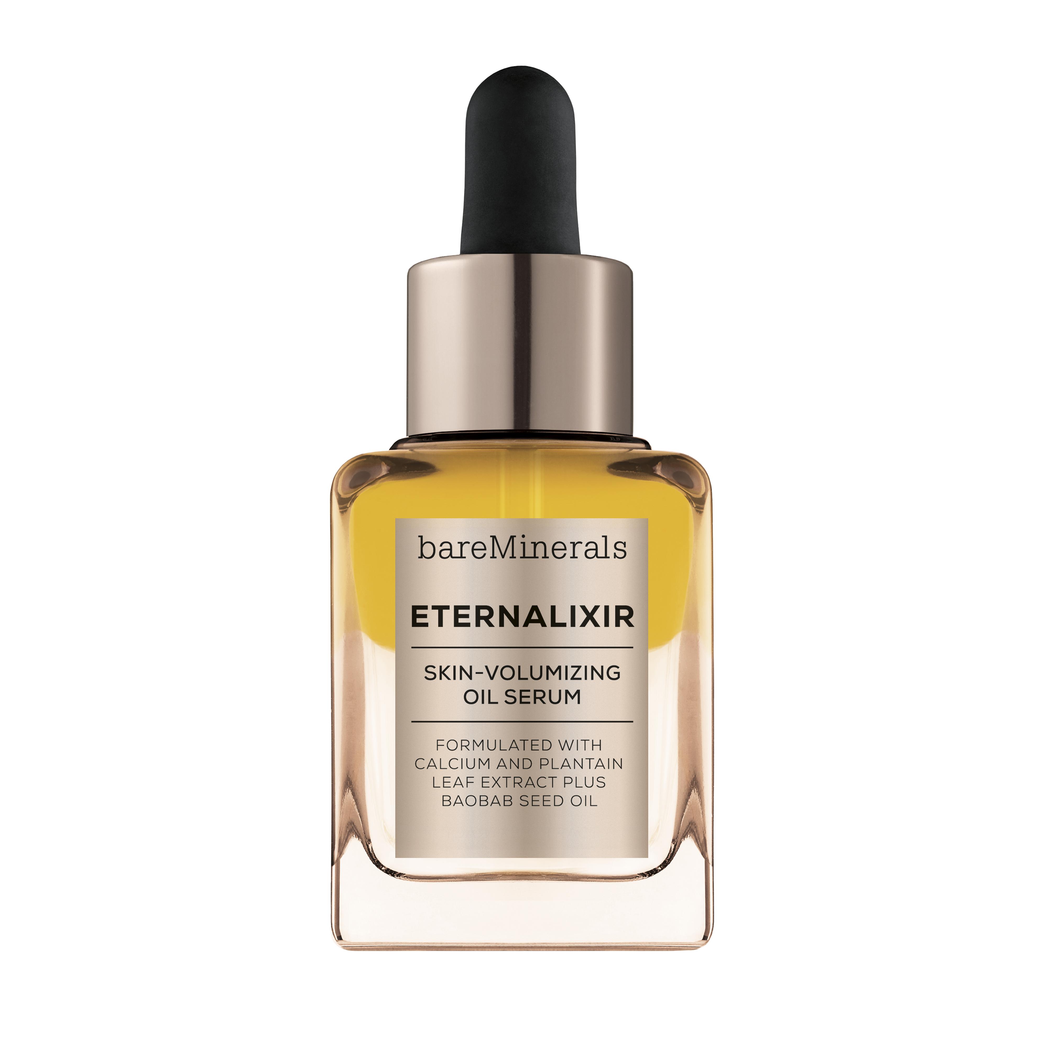 Eternalixir™ Skin-Volumizing Oil Serum