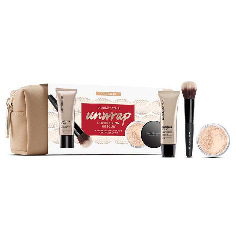 Unwrap Complexion Rescue Xmas Box