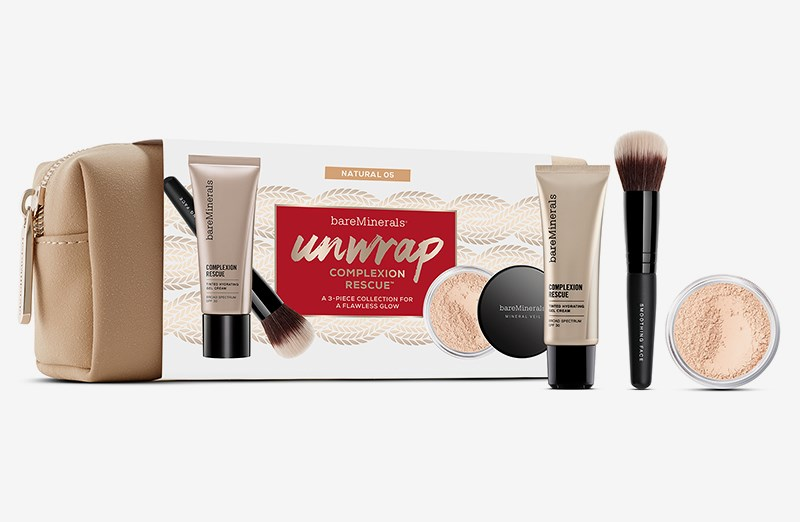 Unwrap Complexion Rescue Xmas Box Neutral