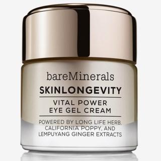Skinlongevity Vital Power Eye Cream Gel 15ml